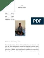 Case Presentation Tumor Gaster FIX