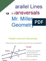 5. ParallelLinesCutbyaTransversal.ppt