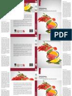 Libro Antioxidantes