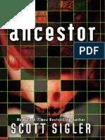 Ancestor by Scott Sigler - Excerpt