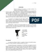 Paper otoscopía