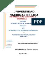 TAREA INDIVIDUAL Joffre Zapata Modulo 8.2