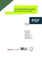 Ciudadania y Representacion Politica Isidoro Cheresky Compilador
