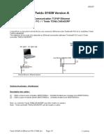 InfoPLC Net Twido S1028 Ethernet 1PC 1TWD