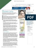 Página_12 __ Psicología __ Psicoanálisis y Víctimas