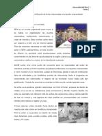 Relacion de Ferias e IBTM Con El Proyecto