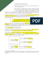 Kaplum Modelos de Comunicación