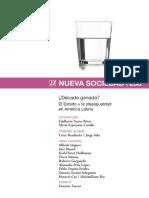 RIVAS y CASUELLO - Década Ganada_El Estado y La Des_igualdad en América Latina
