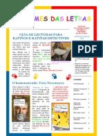 GUÍA LIBROS ALFIN GALEGO