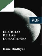El Ciclo De Las Lunaciones - Dane Rudhyar.pdf