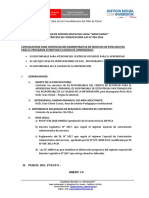 Convocatoria 004 2016 Acompañantes Pela Modificado