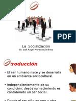Clase 11 La Socializacion