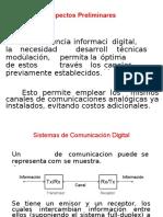 Introduccion a La Modulacion Digital