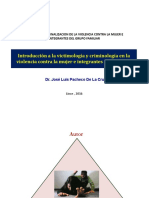 Ses4 Criminologia y Victimologia - Jose Luis Pacheso Sesion 4