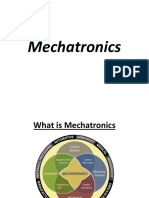 Mechatronic System Design