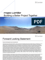 Goldcorp-Teck joint Corridor Project ex Relincho and Los Morros.pdf