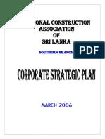 Corporate Plan