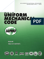 2015 _Uniform Mechanical Code