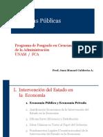 Notas 1 - Eco Publica y Privada