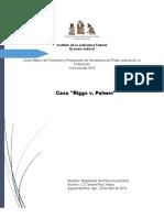 Caso Riggs v. Palmer