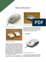 Ratón (Informática)