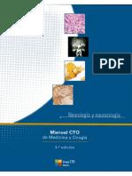 Manual CTO de Medicina y Cirugia 9ª Edicion - Neurologia y Neurocirugia