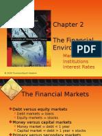 Brigham-financial Management Chapter2