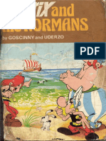 20- Asterix and the Normans