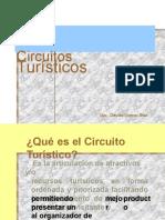 (503876888) Elaboración de Circuitos Turisticos