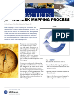 Best Practices Risk Mapping RR 07-01-04