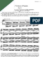 El Pianista Virtuoso Ejercicio 1