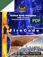 Uae Fire Code