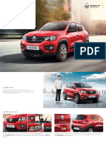 KWID 16 Pager Brochure Website