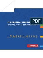 Manual Desenho Universal Habitacao Interesse Social
