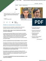 Dosis Mínima, Alcances de Fallo de La Corte Suprema - Justicia - ELTIEMPO.com