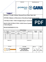 7. Auto Transformer Test Reports(for Secondary)