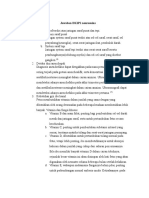 Jawaban DK1P1 neurosains