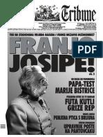 Feral Tribune 676