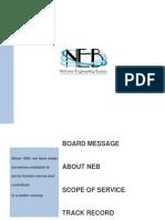 NEB EBC Presentation