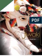 Jiwaki Marzo 2010