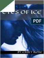 Emily Rose Eyes of Ice