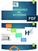 Adm.fin.1 Exposicion Captulo 10 Indicadores de Actividad
