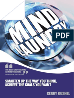 (Thorogood) Gerry Kushel-Mind Laundry_ Smarten Up the Way You Think, Achieve the Goals You Want -Thorogood (2004)