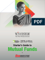 Mutual Fund eBook Winvestor