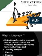 Mtivation PDF