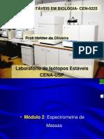 Módulo 2 - Espectrometria de Massas.pdf