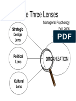 3 Design Lens