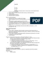 Electrocardiograma (II) (VI)