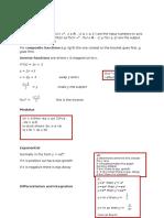Core 3 Revision