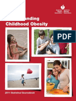 Childhood Obesity Factbook AHA